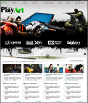 PlayArt Gaming